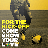 Bafana Bafana // Come Show Your Love