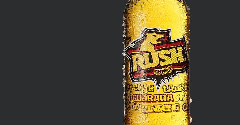 Russian Bear // Rush
