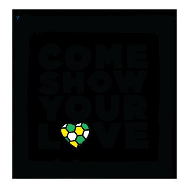 Bafana Bafana // Come Show Your Love